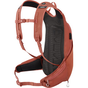 Shimano Rokko II Backpack 12 L Rooibos Orange